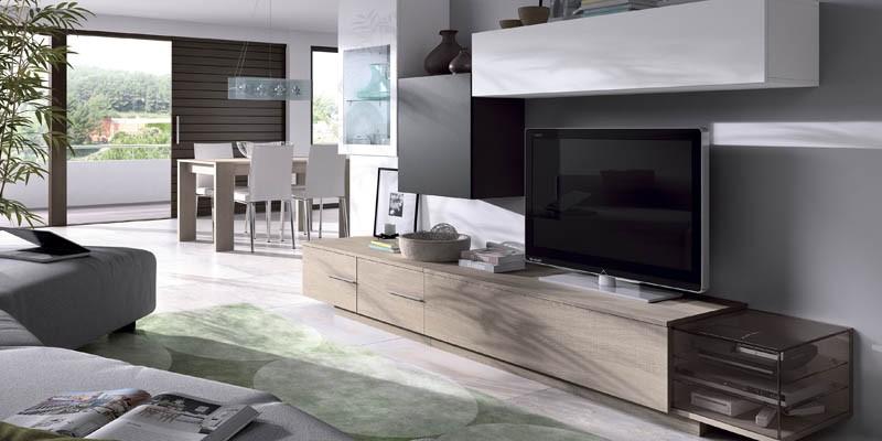Salones modernos muebles isa Salones modernos wengue
